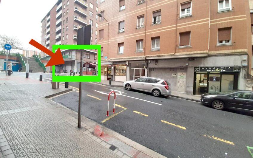 Avenida Zumalakarregi