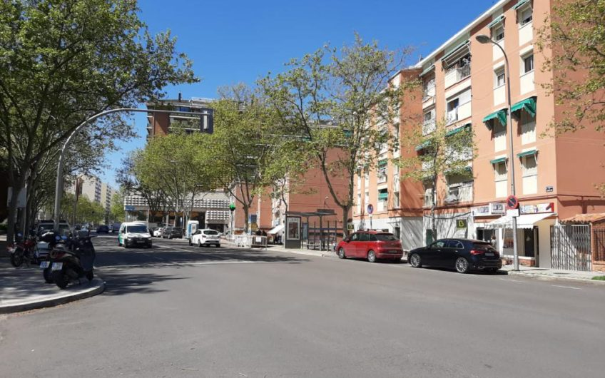 Calle Utrillas