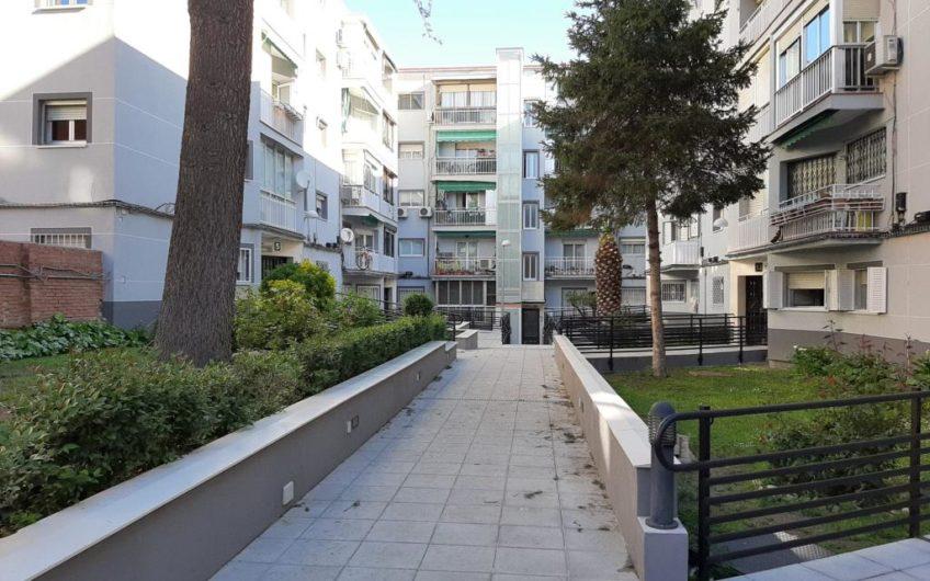 Calle Pedernoso