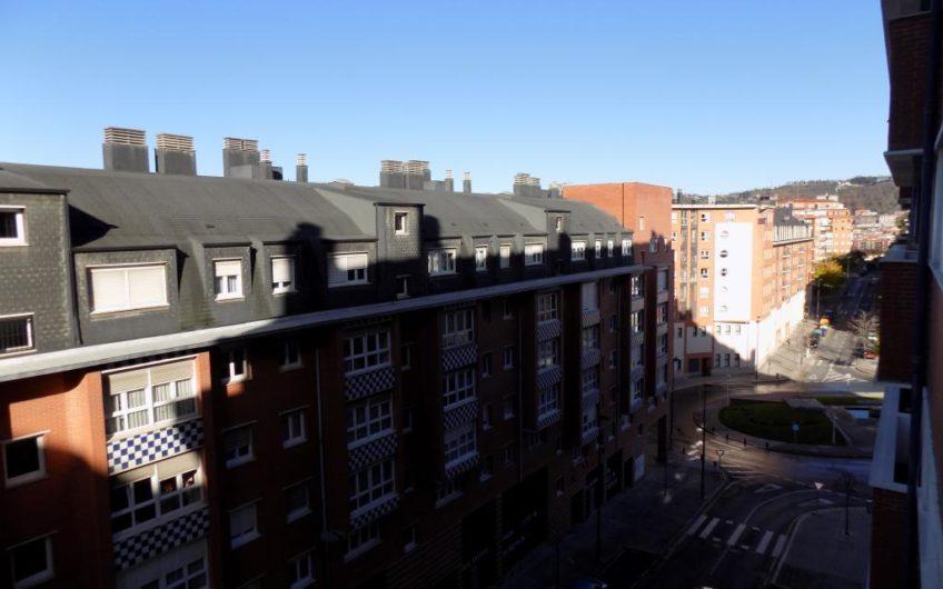 Calle Santiago de Compostela