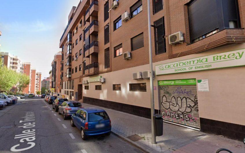 Calle Trefacio