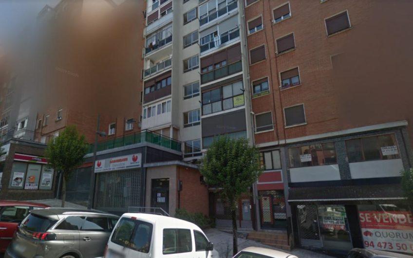 Calle Iturriaga