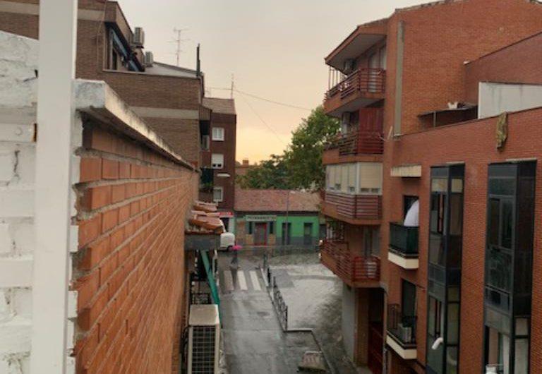 Calle Moquetas